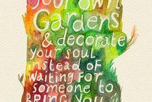 I like this! / by Trisha McDonald Hilborn