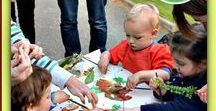 Country Kids  from Coombe Mill / Encouraging outdoor fun for children. Adventures from the woods to the beach, fun in the garden or park, make believe, learning and outdoor messy play.  Tweet @coombemill or email mail@coombemill.com with your email to join in