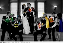 Wedding Ideas / by Amber Cookerly