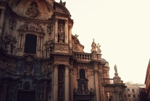 Architecture / Foreign/Victorian/Ancient/etc / by Molly Baber