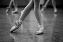 Ballet:) / by Mariah Gaines