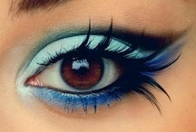 Make up Ideas / by Amber Cookerly