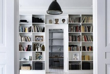 BOOKS / by the style files