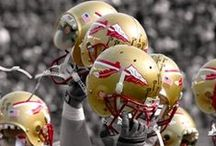 College Football Helmets / by Replay Photos