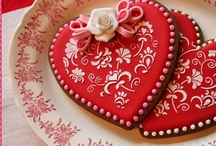 Be My Valentine / by Miss Tracey (LittleStoryBug)