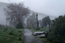 Cemetery weather / by Molly Baber