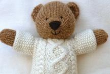Bears / by Patti Umlauf