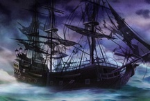 Pirates Life for Me / by Amber Cookerly