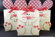 Easter Ideas & Crafts / by Miss Tracey (LittleStoryBug)