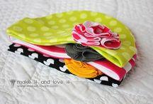 Sewing: Babies & Toddlers  / by Karen