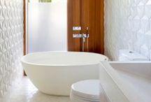 Interiors-bathroom