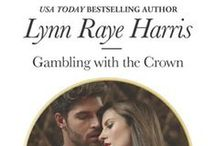 Gambling With The Crown / May 2014, Harlequin Presents