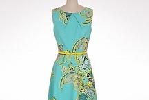 Dresses / by Melanie Bondy
