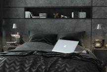 Interiors-bedroom