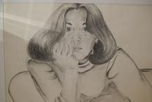 ARTWORK~ my artwork / by Patti Umlauf