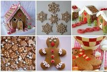 GiNGeRBrEAd LoVeLiES / by VinTaGe MaMa -Constance Summeier