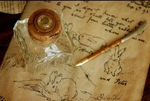 BeaTriX PoTTeR / by VinTaGe MaMa