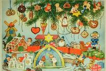 AdVeNT / by VinTaGe MaMa -Constance Summeier