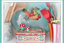 CoTTaGe KiTCHeN AGaiN / by VinTaGe MaMa -Constance Summeier
