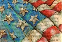 Proud To Be An American! / ~ All Things Patriotic ~