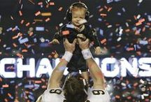The Best Super Bowl Photos / by Replay Photos