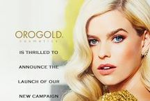 OROGOLD Cosmetics / OROGOLD Cosmetics is a luxury skincare brand