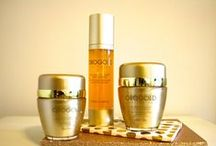 24K Multi-Vitamin Collection / Nourish your skin with the power of gold and multi-vitamins