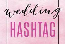 Wedding Ideas that are Brilliant / Wedding ideas / inspiration.