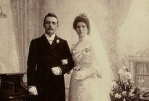 Your Grandparents Wedding