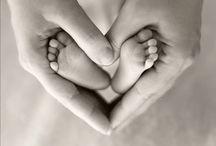 Baby daze / by Megan Guinther
