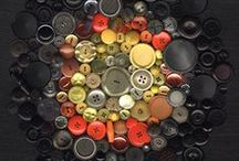 Crafts - Buttons / Crafts with Buttons / by J Selep