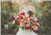 styled shoot / wedding vendors => dream wedding inspirations