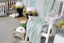 My Beautiful Porch / by Donna Cefole Maillet