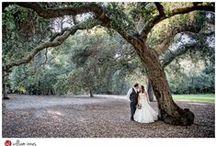 Weddings ; Descanso Gardens
