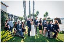 Weddings ; Marina Del Rey
