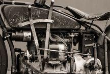 MOTOR OLDEST
