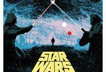 space opera / In the galaxy far far away...