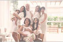 Paty Vilela   Família