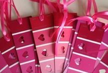 valentines day / Hearts and inspiration for Valentine's Day.