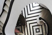 ART : pattern inspiration / by elizabeth hunter