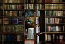 Bookshelf of Desire