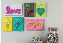 Kids Crafts, Kids Bedroom Ideas, and Parenting Hacks / Find creative kid crafts, educational activities, parenting tips, kids bedroom and kids playroom ideas. It's all about kids! #kidsroom #kidsactivities #kidscraft #parenting