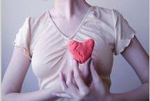 Corazón.... mi corazón...