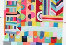 Quilting  / by Sarah Yarbrough
