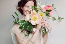 Wedding Ideas / by Madeline Crawford