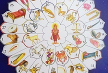 Jyotish / Vedic Astrology / Biohack your destiny with the guidance of the planets.
