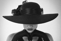 Hats / by Madeline Crawford