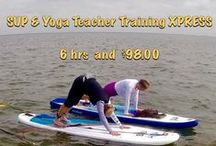 TEACHER TRAINING / yogaenergyschool.com #YogaAlliance #ACE #NASM #Teacher #Training in 200-hour, 300-hour, 500-hour Hatha Vinyasa Yoga and #Ayurveda Therapy. Also, #HotYin #HotYang Teacher Training, #SUP and Yoga Therapy, SUP #Guide Instructor Training and more. We are a Charter School of the International Association of Yoga Therapists. -- #supyoga #yogasup #stpete #madeirabeach #florida / by Yoga Energy Studio