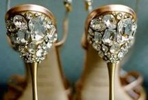 Shoes...Glorious Shoes. / by Leah Olivia Oliveira