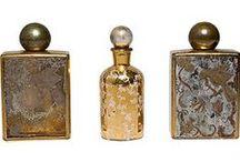 Perfume...oooh la la! / by Leah Olivia Oliveira